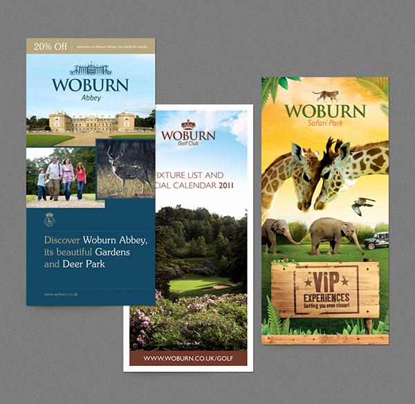 Woburn abbey golf club safari park on aiga member gallery for Woburn showcase