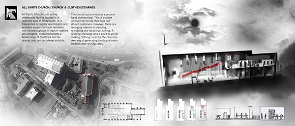 Architecture Portfolio 2013 on Student Show