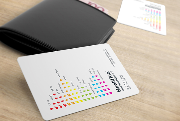 Membership Card & Mobile Website on Behance