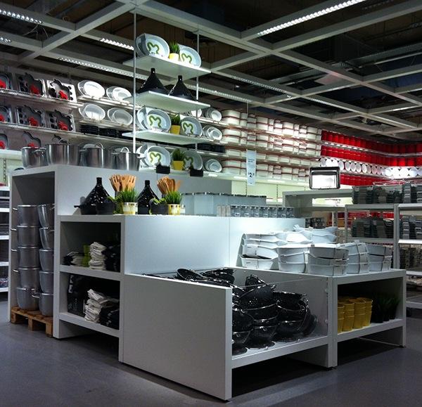 wembley ikea market hall programme on behance. Black Bedroom Furniture Sets. Home Design Ideas