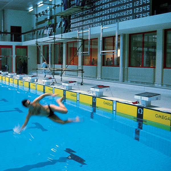 Mladost Swimming Pool, Zagreb, 1984-1987. On Behance