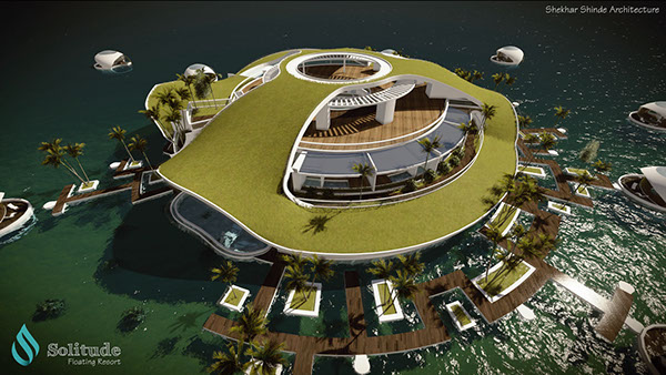 architectural thesis india