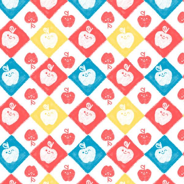 有創意感的21款可愛圖案設計欣賞
