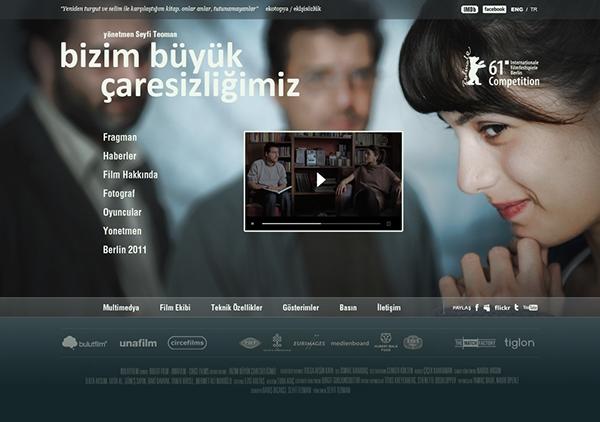 Movie site