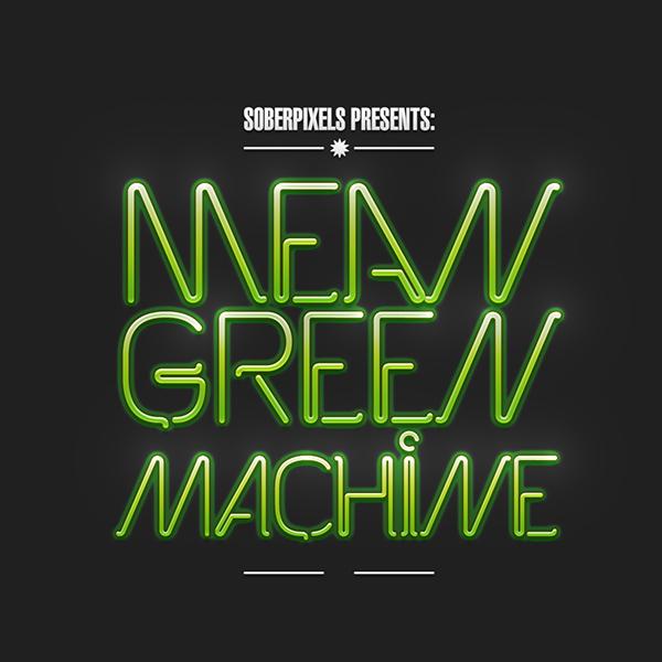 The Green Machine Recipes — Dishmaps