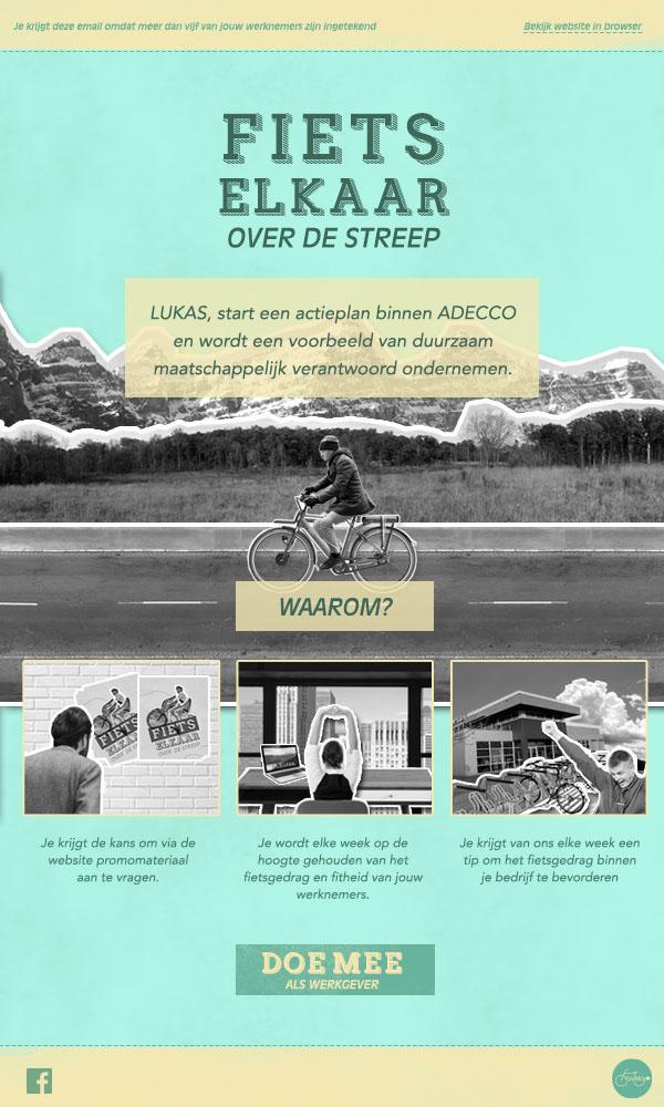 Native development app ios elektrische fiets