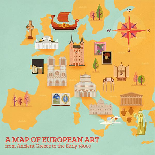 art history europe Ap art history- europe and america 1750 -1850 - 21 cards ap art history mid-term exam - 332 cards ap art history module 2 art history art final - 50 cards.