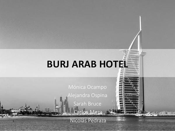 Sistemas De Construcci N Estudio Burj Al Arab 2015 1 On