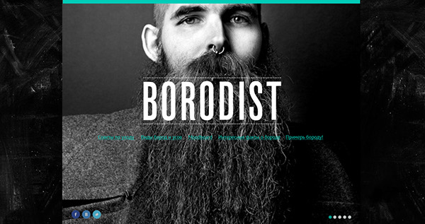 beard site graphic