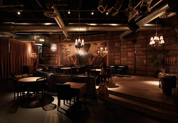 Sagamor lounge bar & restaurant by Andrea Langh bbd3c8b178d2053681e998dcf7f51246
