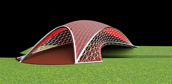Parametric Design Exploration on Behance