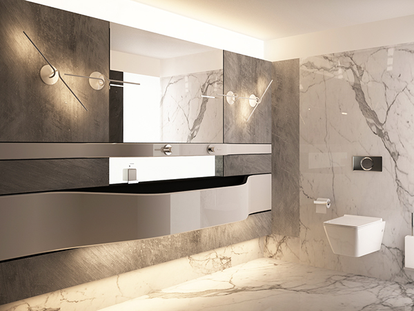 WC Design on Behance