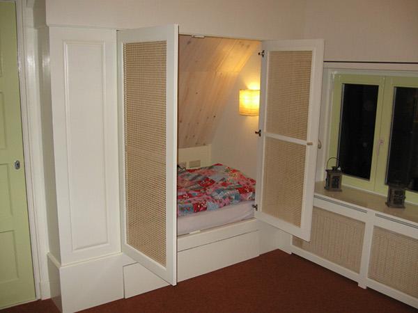 Moderne kamer en suite on behance - Moderne design kamer ...