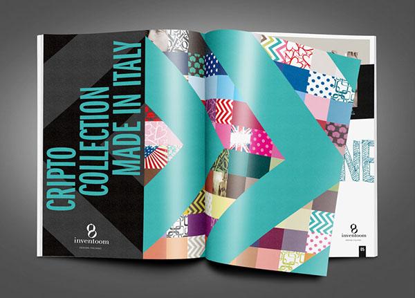 logo identity furniture design graphic