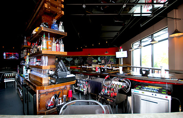 101 Cantina Tallahassee On Behance