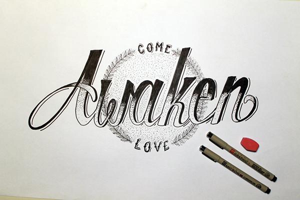 Come awaken love, Baton Rouge, Art