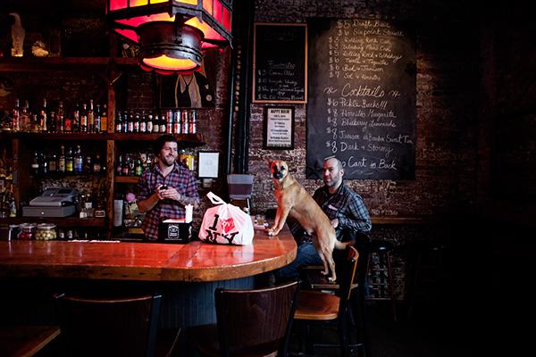 Marko Savic New York I photo NY