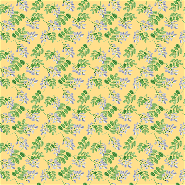 Honey bee pattern collection