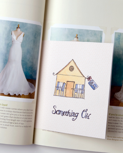 Lowe's Bridal Registry: Magazine Tip-ins & Direct Mail on SCAD ...