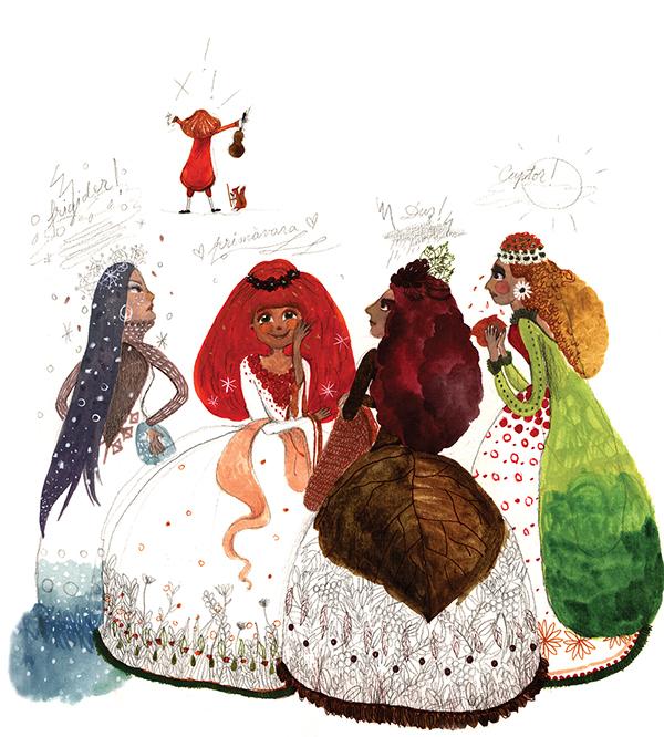 book children book children's book music Musical Composers musical story musical story children children and music