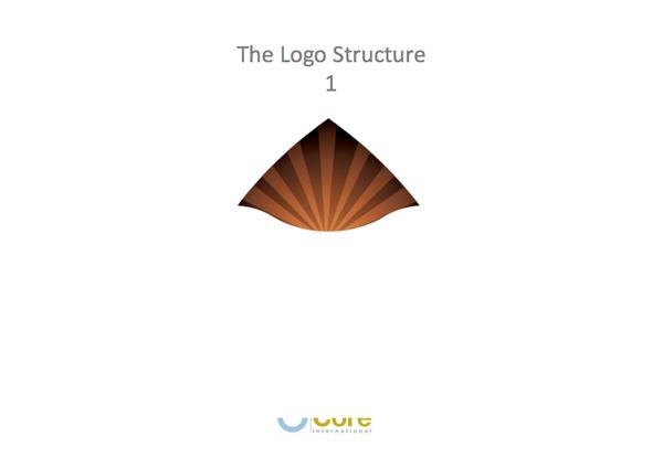 Branding rational logo design