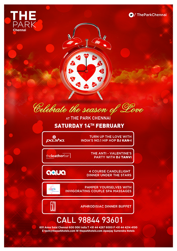 Valentines Day Flyers Posters On Behance