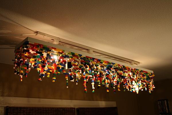 & Lego Light on Behance