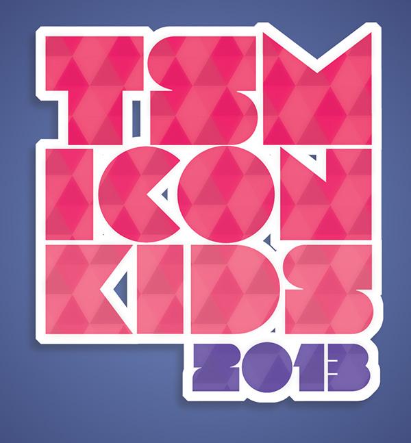 tsm icon kids 2013 on behance