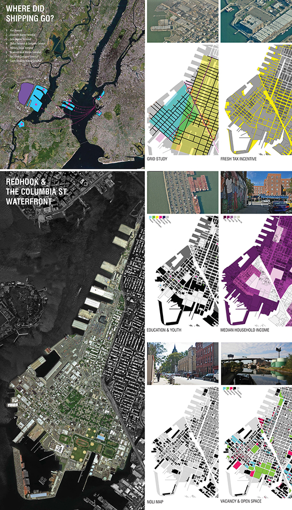 pratt planning thesis Thesis 1: art & design education @ pratt ed 660 preparation of consent forms and discussion of time and planning presentation of the thesis proposal and.