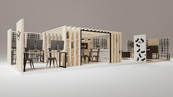 MINI modular stand system