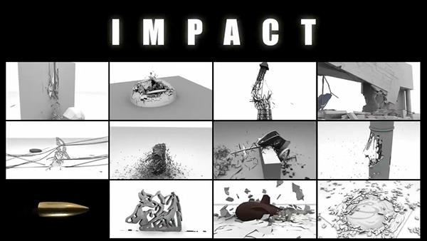 david digirolamo graphics design filmmaking Movies vfx motion visual