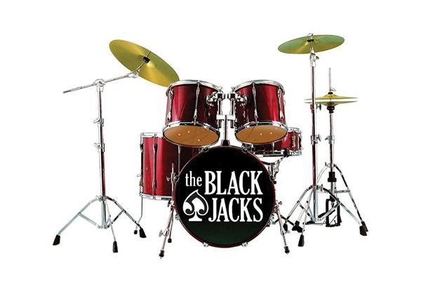 black jacks band