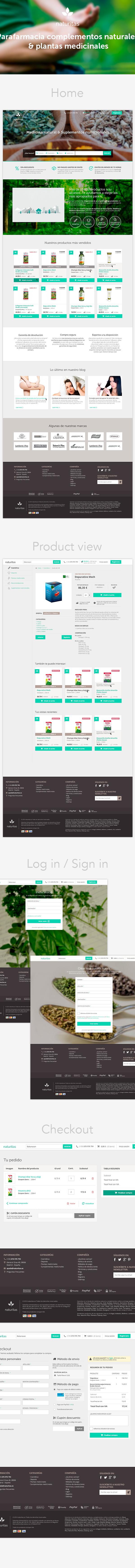 Webdesign ux UI