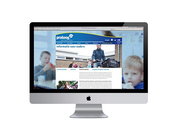 fotografie ontwerp concept Advertenties Website