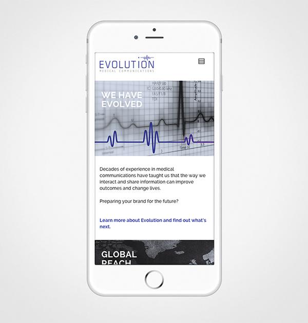 Evolution Medical Communications Detail image