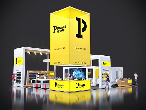 Exhibition Stand Design Behance : Exhibition stand design on behance