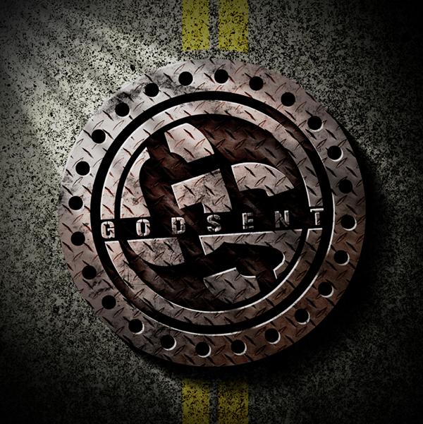 logo Street brand God sent