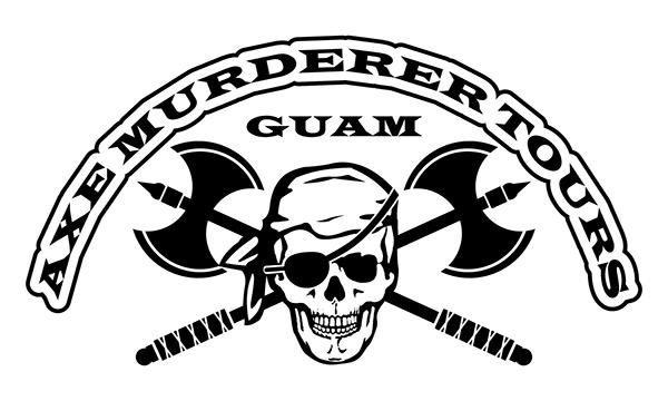 Axe Murderer Tours (Dive Shop) Logo on Behance