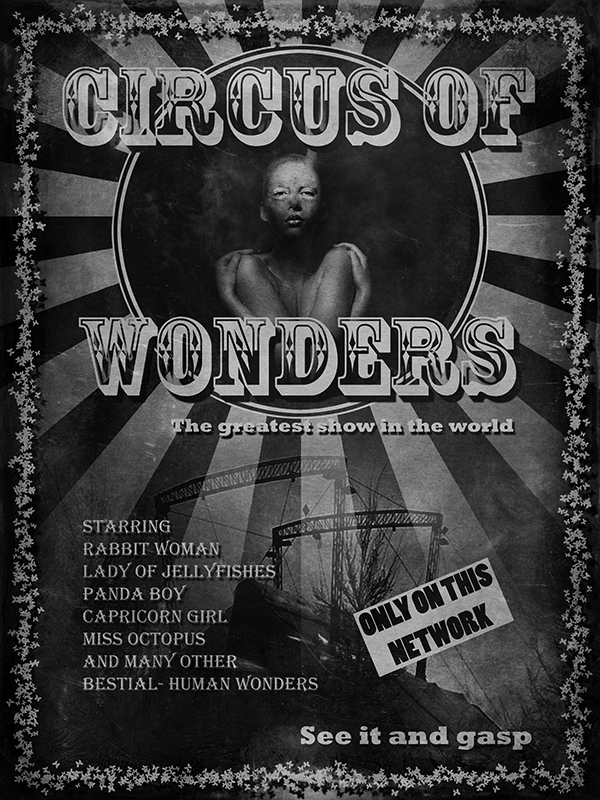 bebber Sambo Circus