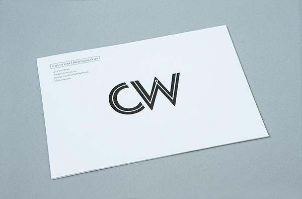 Colin Way Photographer's self-promo