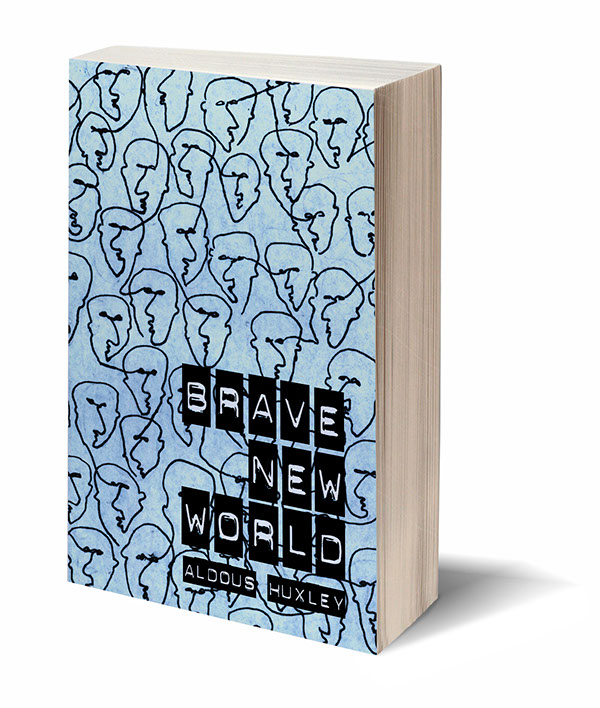 a book review of brave new world Satire of ultimate consumerist society still packs punch read common sense media's brave new world review, age rating, and parents guide.