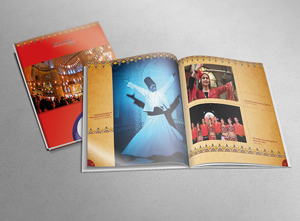 Coffee Table Books On Behance