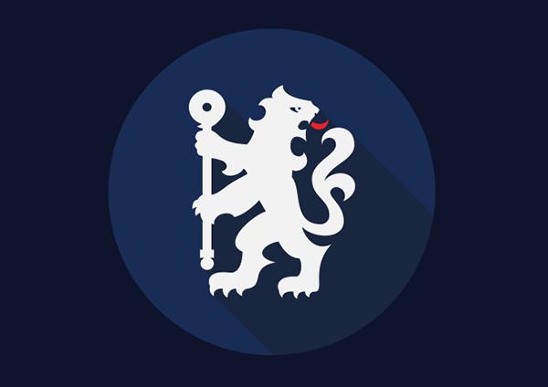 The Lion - Chelsea FC on Behance