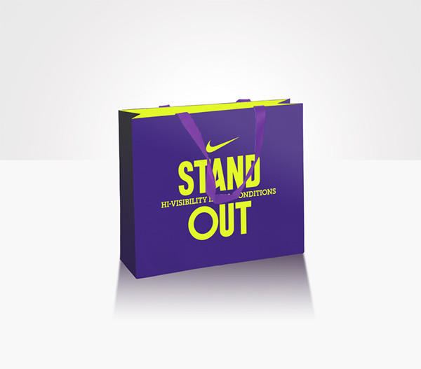 info for 3f785 788d7 NIKE HI VIS — STAND OUT. Jeffrey Docherty •. Follow Following Unfollow.  Featured In. Advertising — 7 9 2014. Play Video