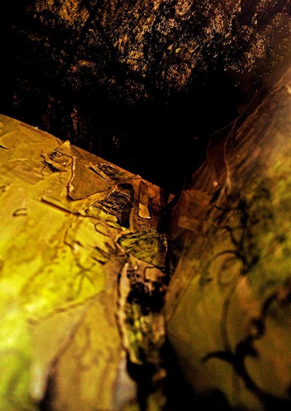 the yellow wallpaper charlote perkings gilman