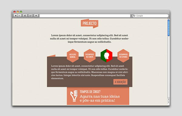 School Project non-profit organization  logo identity