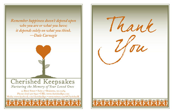 cherished keepsakes product design id collateral on behance