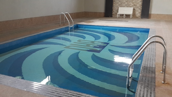 Y block swimming pool phase 3 dha lahore on behance - Swimming pool in bahria town lahore ...
