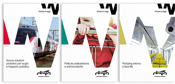 logo graphic design naming Corporate Identity