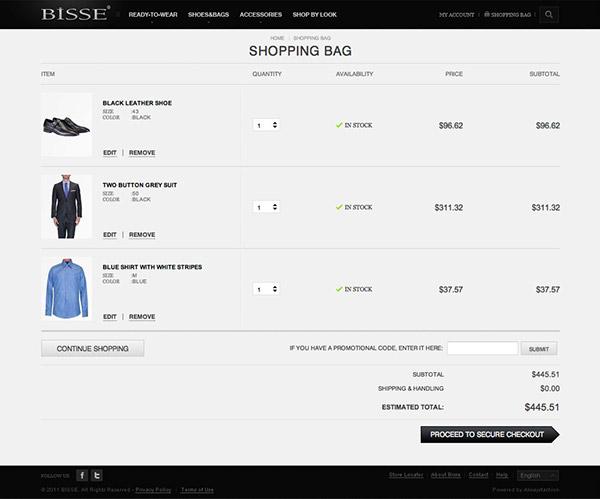 Bisse,shoe,shirt,online shopping